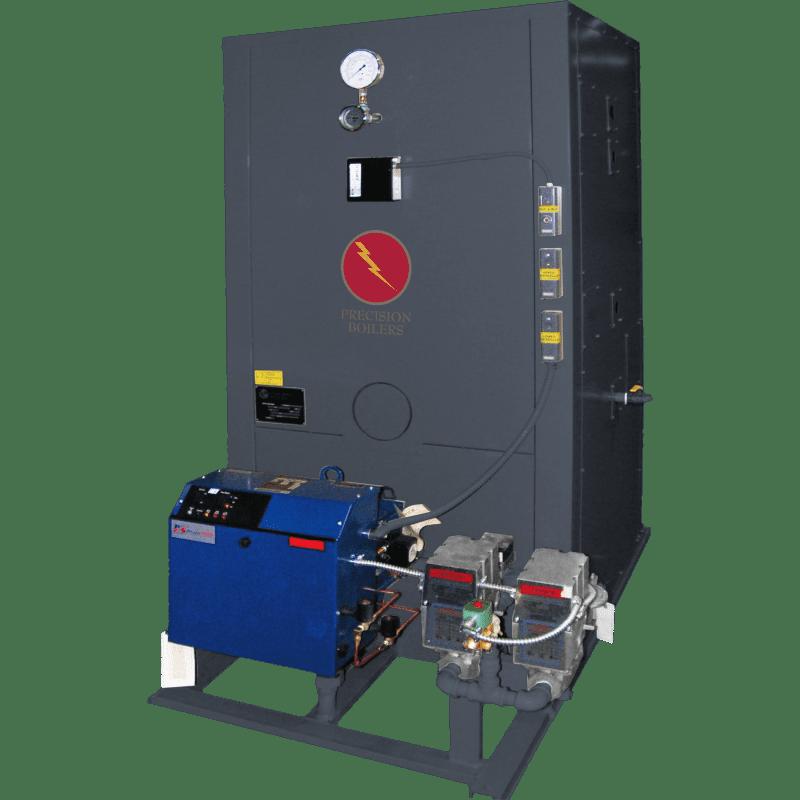 Model FPH Hot Water Boiler