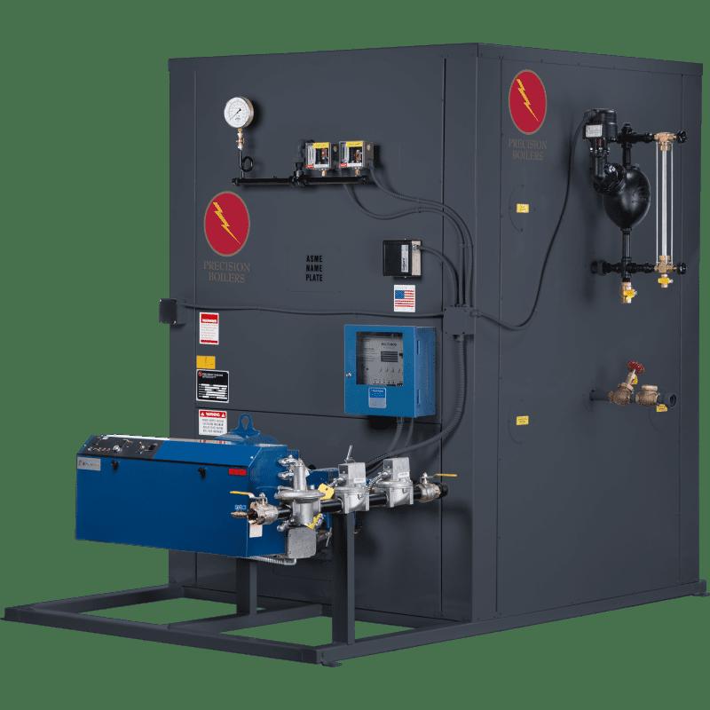 Model FPS Gas Steam Boiler