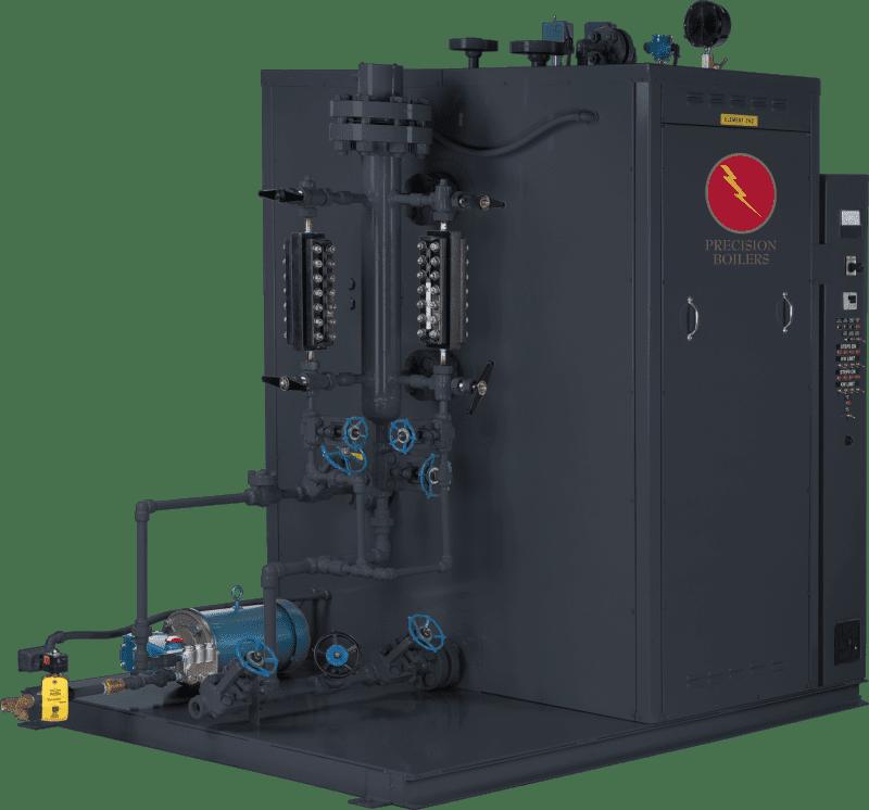 Model STH Electric Steam Boiler