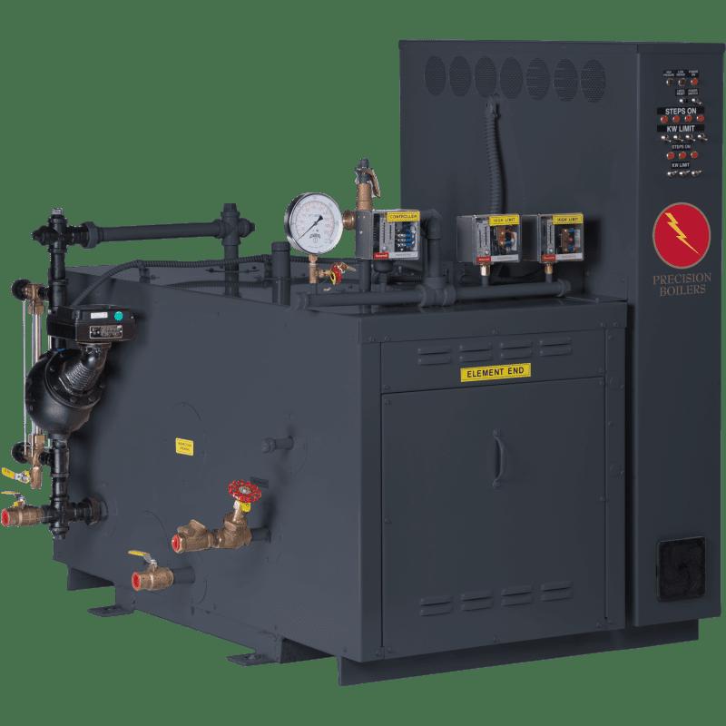 Model ST Electric Steam Boiler
