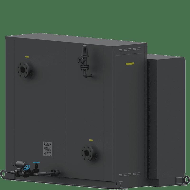 Model ISH Electric Superheater