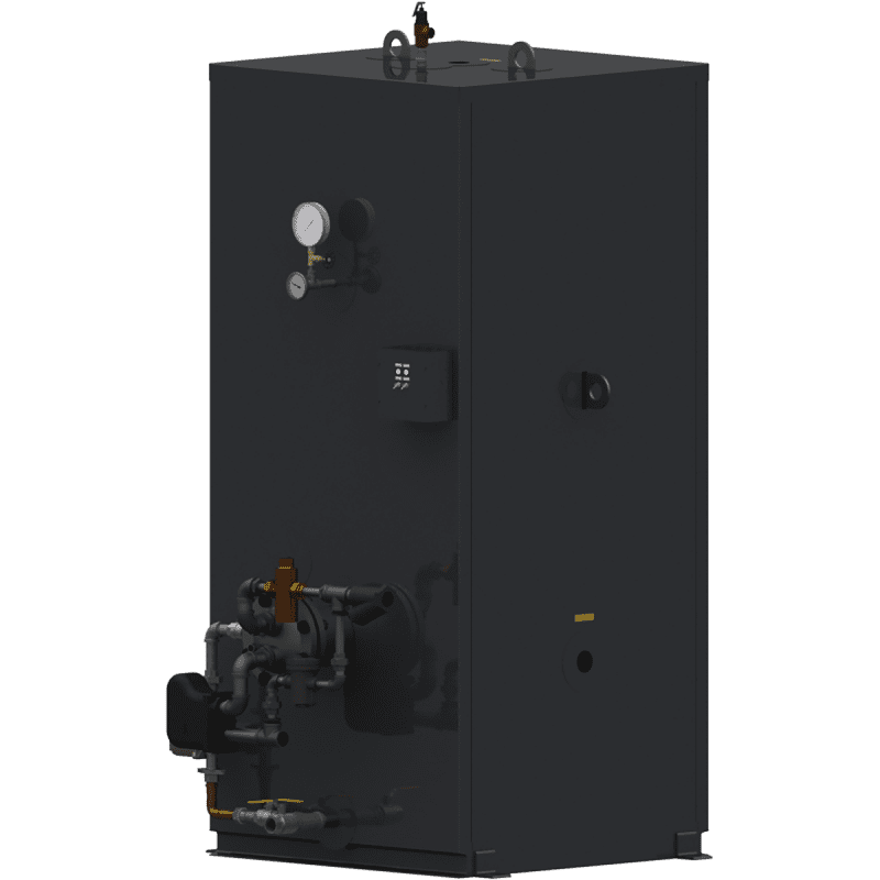 Model PHWS Electric Boiler
