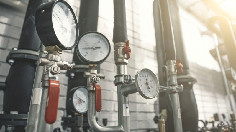 Boilers for HVAC/R